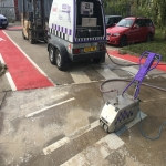 Thermo Plastic Roadway Markings in Greater Manchester 10