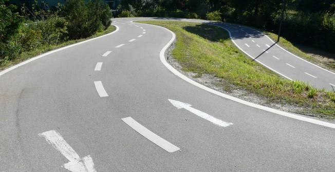 Remarking Roadway Experts in Gloucestershire